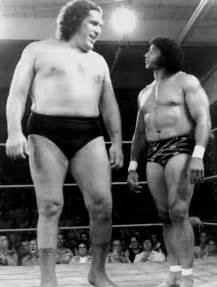 Strongest Kid In The World Bench Press The Biggest Man Understanding Andre The Giant Wrestling