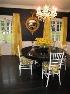 30 Exquisite Black Wall Interiors for a Modern Home   Freshome.com