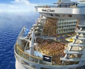 largest cruise line world s largest cruise ship xcitefun net
