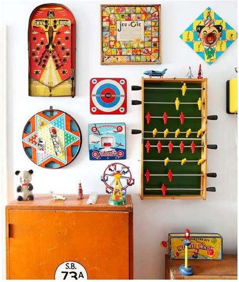 home design board games vintage board game wall art colorful home decor ideas