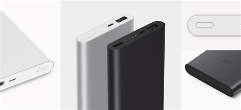 Power Bank Hippo Slick 10000mah xiaomi mi power bank 2 10000mah black specifications photo xiaomi mi