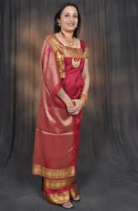 How To Drape A Saree In Different Styles Facts And Myths Of Coorg Saree And Tradition