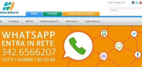 mobility press whatsapp da pi 249 di 2 mesi una nuova