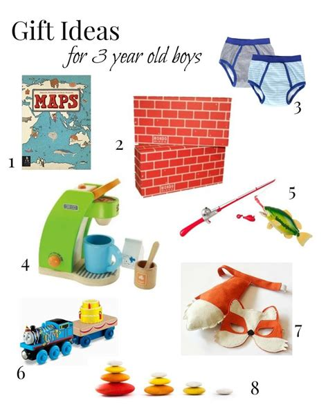Friday Favorites  Ee  Gift Ee    Ee  Ideas Ee   For  Ee   Ee    Ee  Year Ee    Ee  Old Ee   Boys On