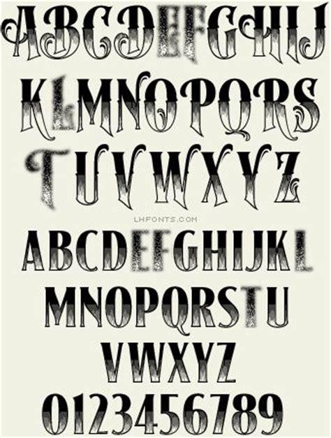 free tattoo fonts volstead best 25 old style font ideas on pinterest type web