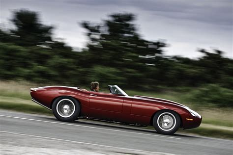 The Speedster eagle speedster is a beautiful tribute to the classic