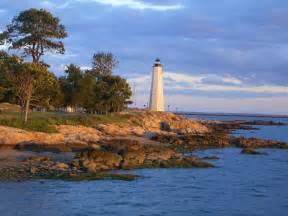 decor the lighthouse and the sailboat go nautical