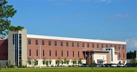 Okaloosa County Clerk Of Court Search Panoramio Photo Of Okaloosa County Courthouse Annex
