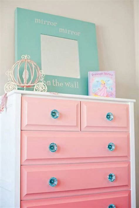 girls bedroom dresser amazing girls bedroom ideas everything a little princess