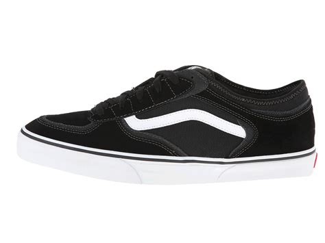Jual Vans Rowley Pro 301 moved permanently