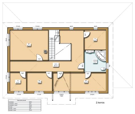 eco friendly house floor plans eco house passive house producer finnish log houses