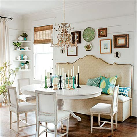 dining room banquette seating settee dining on pinterest