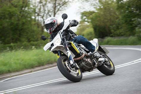 mcn fleet husqvarna 701 supermoto questions answered mcn