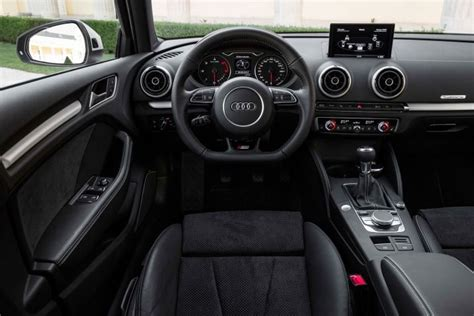 Audi A3 Interior 2015 by 2015 Audi A3 Sedan Interior Products I