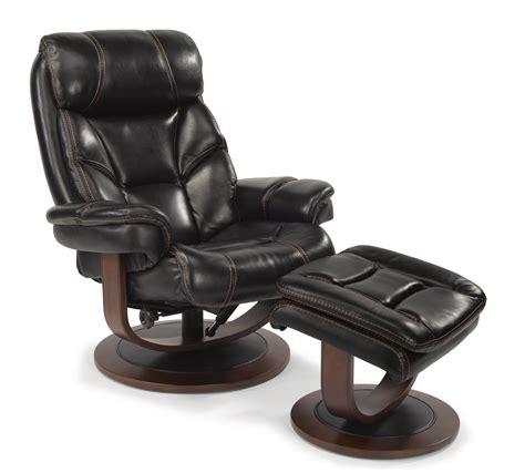 Flexsteel Latitudes West 1453 Co Modern Zero Gravity Flexsteel Chair And Ottoman