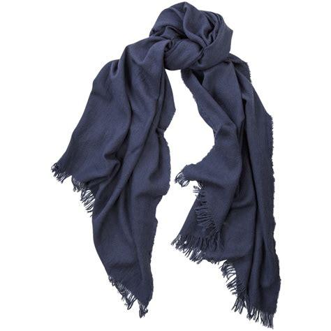 lightweight scarf indigo s scarves