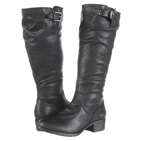 christin wide calf boots 29 70 free s h