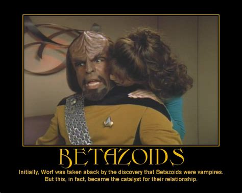 Worf Memes - star trek planets