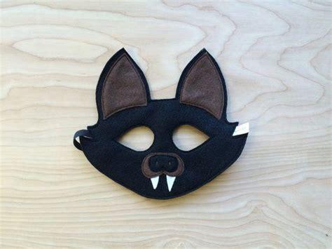 bat mask bat mask halloween kids bat halloween costume