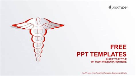 ppt templates free download blood free medical powerpoint templates design