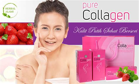 Collagen Di Indonesia collagen cintacantik