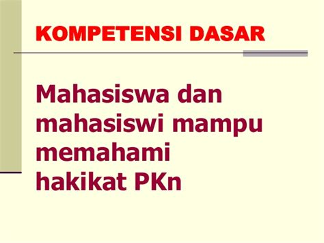 Pendidikan Pancasila Edisi Reformasi 2016 Prof Dr Kaelan M S rangkuman isi buku pendidikan kewarganegaraan untuk perguruan tinggi prof dr h kaelan m s