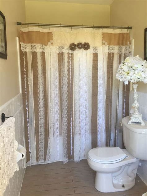 country bathroom shower curtains best 25 french country curtains ideas on pinterest