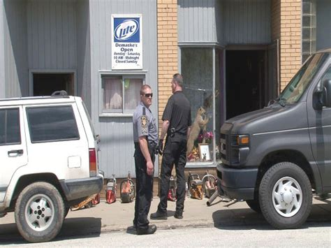 Ccdc Warrant Search Raid Bar Arrest Local News Heraldstandard