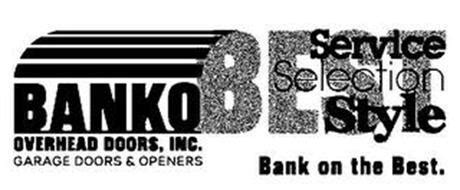 Best Email Lookup Service Banko Overhead Doors Inc Garage Doors Openers Best Service Selection Style Bank On