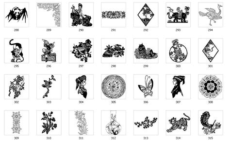 traditional chinese designs traditional chinese designs for signs and plaques the