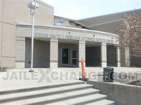 Butler County Probation Office butler county juvenile detention center photos and