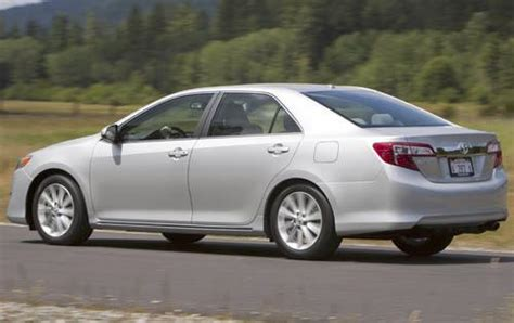 2012 Toyota Camry Forum How Difficult Would It Be To Get The Asia Spec 2012 Camry