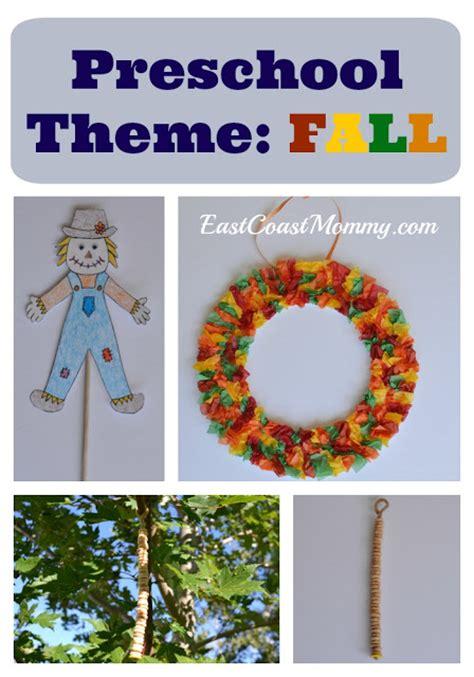 newspaper theme for preschool east coast mommy preschool theme fall