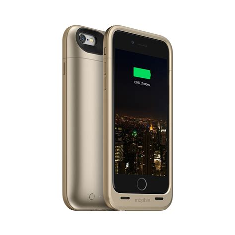 mophie rugged mophie juice pack plus rugged battery for apple iphone 6 6s 3300mah ebay