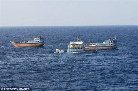 fox news fishing boat accident more accidents in arabian sea us navy rescues another