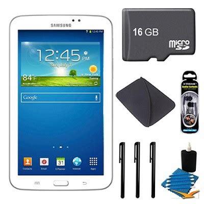 Samsung Tab 3 7 Inch 16gb buydig samsung samsung galaxy tab 3 7 inch white