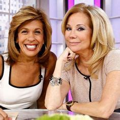 hoda kotb makeovers 1000 images about kathie lee and hoda dresses on