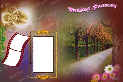 Wedding Album Kmart by Free Hd Psd Files Indian Wedding Photo Album