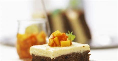 schoko kaffee kuchen mit vanillecreme rezept eat smarter