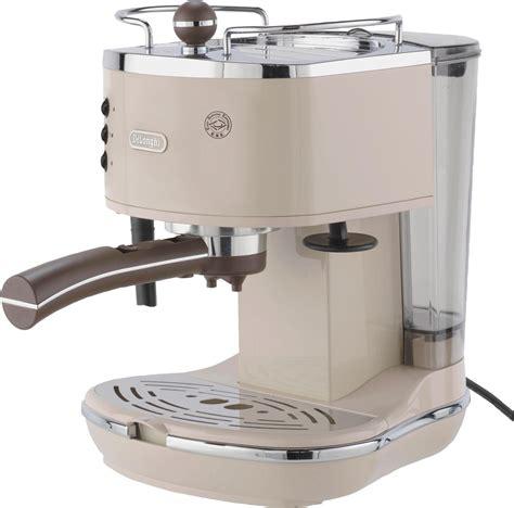 vintage espresso maker de longhi ecov310bg vintage espresso coffee machine