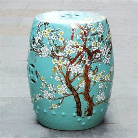 Ceramic Garden Stool Cheap by Garden Stools Popular Ceramic Garden