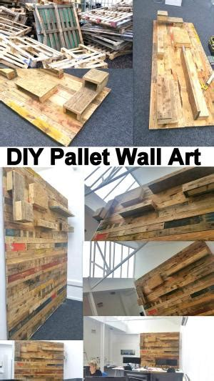 painting pallet tips and ideas diy wall art tips ideas projects pallet wall art