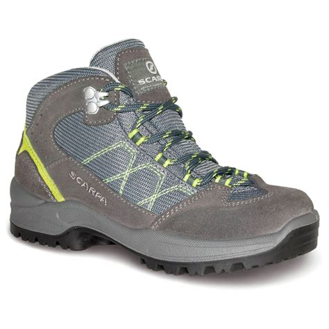 kid hiking shoes scarpa kid s cyclone hiking shoes buy with
