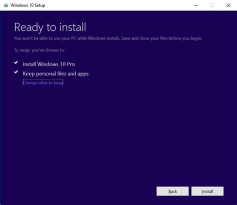 install windows 10 upgrade app how to get the windows 10 anniversary update windows central
