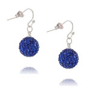 cool earrings fashion earrings cool sapphire drop earrings by oka jewelry prlog