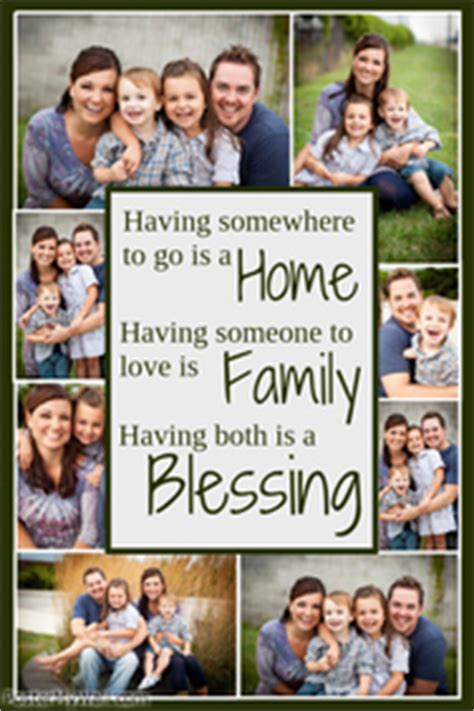 Family Collage Poster Templates Postermywall Family Photo Collage Templates