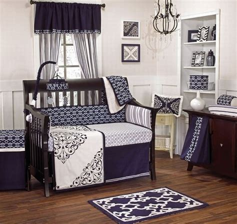 30 Colorful And Contemporary Baby Bedding Ideas For Boys Baby Crib Bedding Sets For Boy