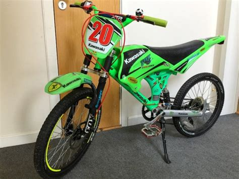Kawasaki Mountain Bike by Kawasaki Mountain Bike For Sale In Blessington Wicklow