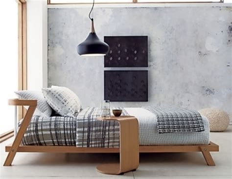 mid century modern beds 28 simple and elegant mid century modern beds digsdigs