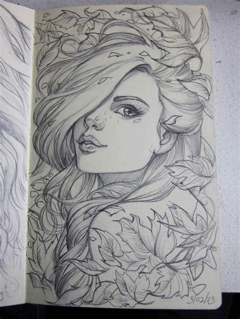 drawing ideas moleskine 4 sketch by sabinerich on deviantart
